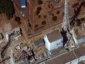 Se estabiliza la situación en la planta nuclear, pero detectan radioactividad en el agua y en alimentos