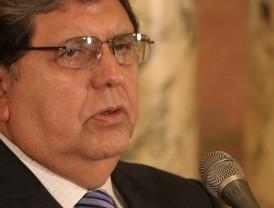 Presidente García propone a Colombia intercambio de