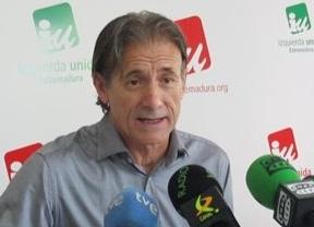 Ahora todos se acuerdan del caso de IU Extremadura