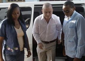 Fin de la aventura: Carromero llega este sábado a Madrid para cumplir el resto de su condena en España
