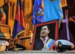 'Chávez' y 'Venezuela' conquistan Twitter ante un posible anuncio de última hora