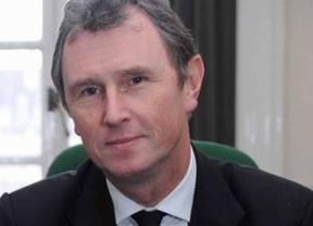 El vicepresidente del Parlamento británico, acusado de violar a dos hombres