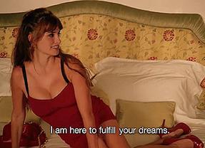 Penélope Cruz, el cuerpo del deseo en 'To Rome With Love', la última de Woody Allen