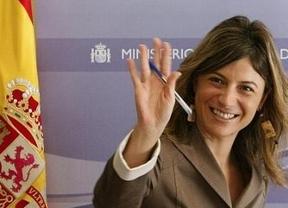 El Tribunal de Cuentas da 'carpetazo' al polémico informe sobre Bibiana Aído