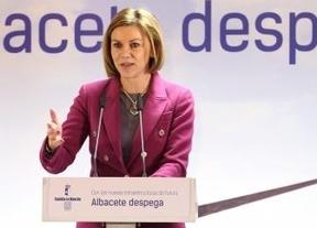 Cospedal contradice a Rajoy: los pactos