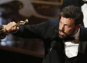 Premios Oscar 2013: España se va de vacío en una gala protagonizada por 'Argo' y 'Los miserables'