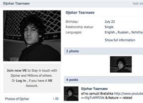 El sospechoso huido es un islamista e independentista checheno