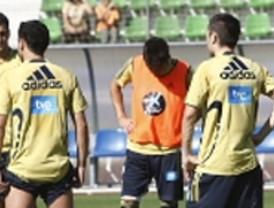 Argentina golea 4-0 a Perú