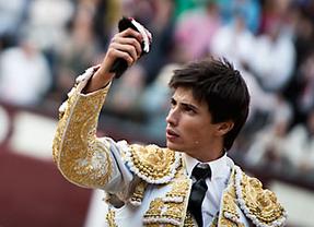 San Isidro: oreja de mucho peso para Espada en un interesante y variado encierro de El Montecillo