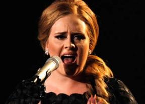 Adele roza los 6 millones de discos vendidos en reino Unido