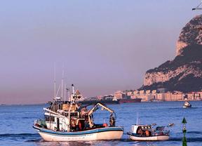 Gibraltar: marineros de la zona convocan una marcha de protesta este domingo para poder pescar