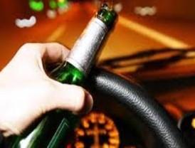 Conducir ebrio dejó 112 millones de accidentes en EEUU