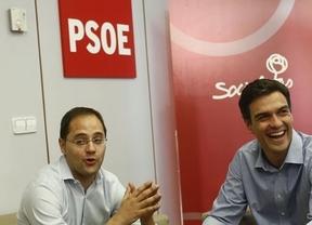 El PSOE suspende de sus funciones a la sección madrileña porque el 'caso Parla'