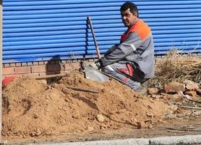 El paro baja en 18.400 personas en Castilla-La Mancha en el segundo trimestre del año