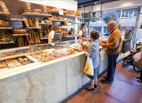 Los precios bajaron un 0,2% en febrero en Castilla-La Mancha