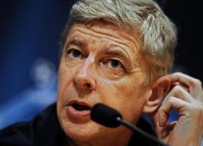 El ilustrado Wenger piropea a La Roja,