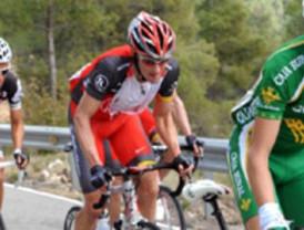 El nombre de Murcia continúa acompañando a los profesionales de la Real Federación Española de Ciclismo