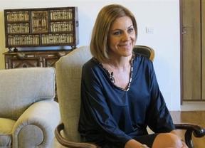 Cospedal avanza más oferta de empleo público la próxima legislatura