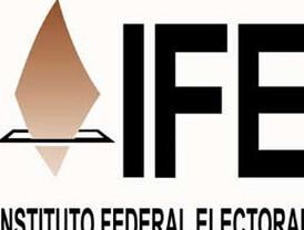 Todavía faltan por renovar más de 5 millones de credenciales de electoral del IFE con número 03