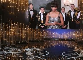Irán censura a Michelle Obama en los Premios Oscar