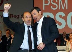 Tomás Gómez cede a hacer primarias en el PSM, sólo si las hacen los demás territorios