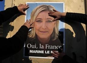 Europánico a la extrema derecha: Francia vuelve a marcar el camino radical con Marine Le Pen arrasando en las urnas