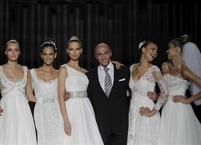 La familia de Manuel Motá vetó a Pronovias en el funeral