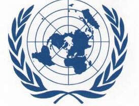 Evacuan la ONU por