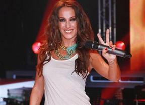 Los fans quieren que Malú salte de 'La Voz' a Eurovisión