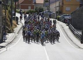 Horner gana en el Mirador de Lobeira y lidera la Vuelta