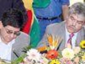 Argentina y Bolivia acordaron la construcción del gasoducto del nordeste