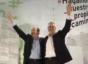 Griñan califica a los ministros de Rajoy como
