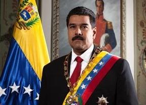 Maduro califica a Rajoy como