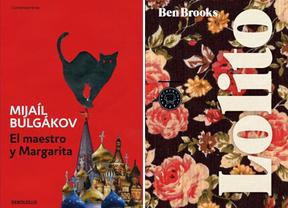 Diez libros recomendados para el Día del Libro