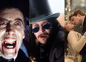 Los vampiros en el cine: de Drácula a Edward Cullen