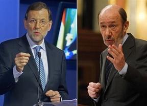 La ley 'Gallardón' del aborto alcanza a Rajoy: el PSOE le preguntará esta semana en la sesión de control