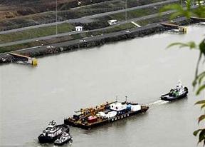 Órdago de la constructora española Sacyr, que reclama más de mil millones para continuar las obras del Canal de Panamá