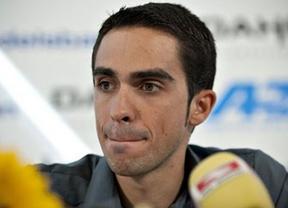Contador descarta retirarse y decide recurrir la sentencia condenatoria del TAS