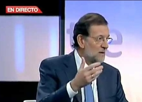 El PSOE cuestiona la 'palabra de honor' de Rajoy:
