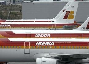 Varios tripulantes de British Airways se suman a las protestas de los trabajadores de Iberia
