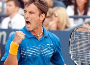 Golpe de autoridad de Tommy Robredo: sube 29 puestos de golpe en la ATP tras su victoria en Casablanca