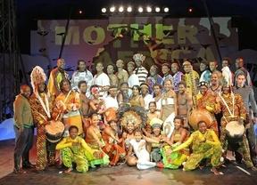 Mother Africa arranca este viernes su gira aniversario en Guadalajara