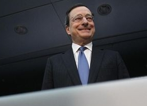 El BCE abre el grifo para contener a los mercados tras el préstamo a la banca española