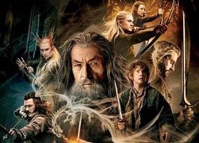 'El hobbit: La desolación de Smaug': El Señor de los Anillos V