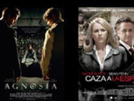 Sean Penn y Noami Watts protagonizan 'Caza a la espía'