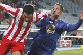 Otra del 'Pupas': ni jugando contra10 evita la derrota en Getafe y Manzano vuelve a peligrar