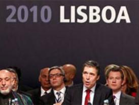 Adiós oficial a la Guerra Fría: la OTAN y Rusia se hacen ahora amigos