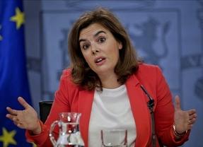 El Gobierno inicia el trámite para impugnar también la consulta alternativa de Cataluña