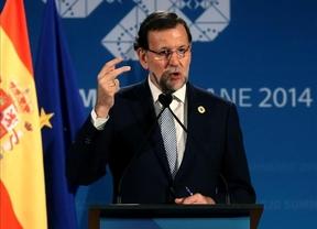 Rajoy presume en Australia de que España