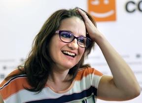 Oltra (Compromís) pide a PSOE y a Podemos que